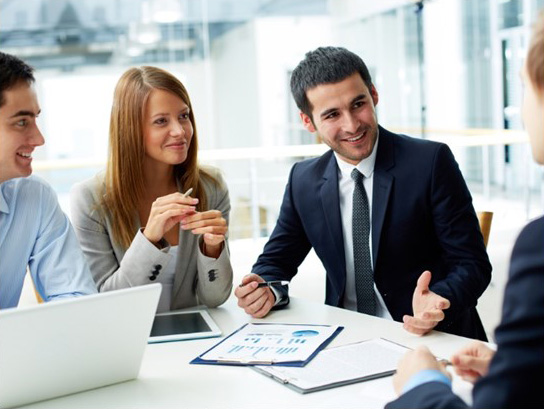 The importance of interpersonal skills in accountancy