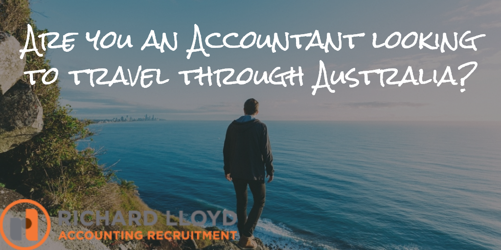 A Guide to Working as an Accounting Backpacker in Sydney