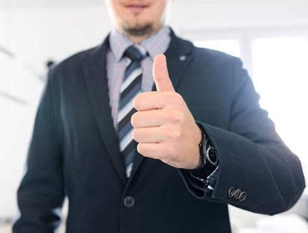Optimistic CFOs