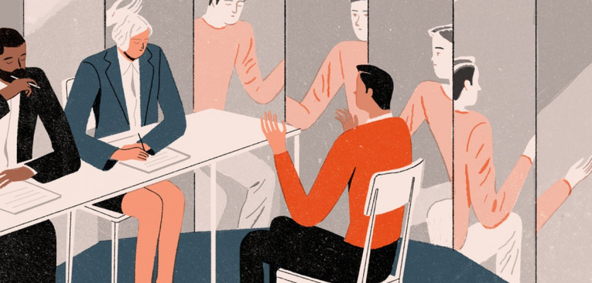 Designing Your Interview Process